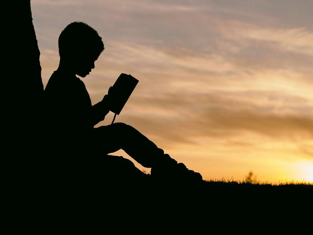 Developing a Reading Culture in Developing Countries | BookRiot.com