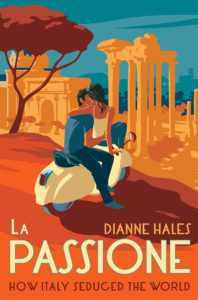 La Passione by Dianne Hales Book Cover