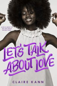 Let's Talk about Love from Queer Books with Happy Endings | bookriot.com