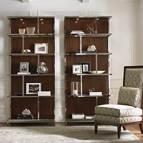 Lexington mirage bookcase
