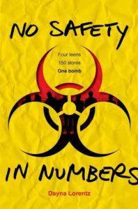 No Safety in Numbers (No Safety in Numbers #1) by Dayna Lorentz