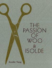 Cover of the chapbook The Passion of Woo & Isolde