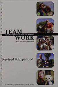 Teamwork, Book 1 book cover