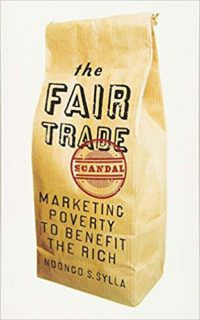 The Fair Trade Scandal book cover