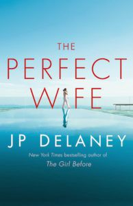 The Perfect Wife cover image
