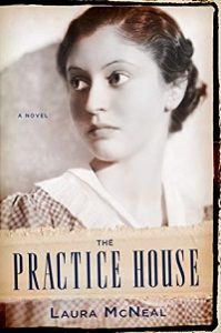 The Practice House Laura McNeal cover