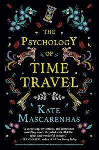 A psicologia da viagem no tempo