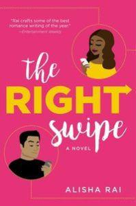 cover of The Right Swipe by Alisha Rai