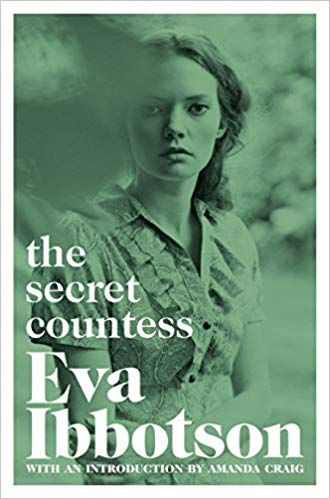 The Secret Countess by Eva Ibbotson