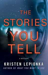 The Stories You Tell cover image