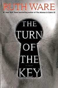 cover of The Turn of the Key by Ruth Ware