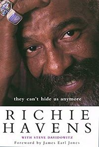 They Can't Hide Us Anymore by Richie Havens