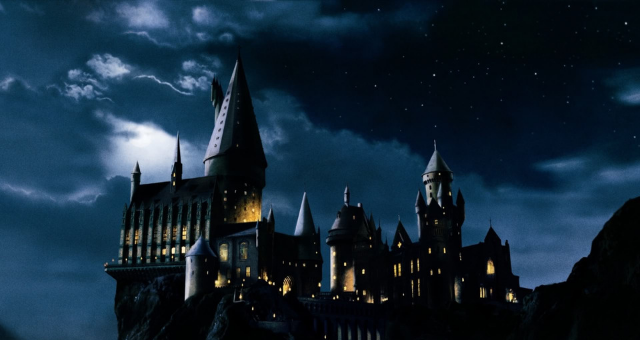 Falling In and Out of Love with HARRY POTTER
