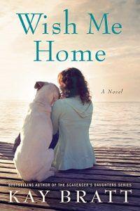 Wish Me Home Kay Bratt cover