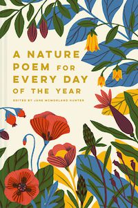 A Nature Poem for Every Day of the Year Book Cover