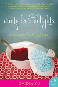 cover of Aunty Lee's Delights
