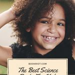 Encourage children to love science with these fascinating science books for kids. book lists | science books | science books for kids | books for kids | nonfiction for kids | children's books