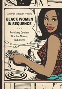 Black Women in Sequence cover