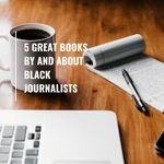Get to know a bit about the history of black journalism and powerful voices of black journalists with these books. book lists | american journalists | black journalists | black history | books about black history