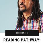 Get to know the work of Colson Whitehead with this handy guide to his work and where to begin. book lists | reading pathways | reading guides | colson whitehead books | reading guide to colson whitehead