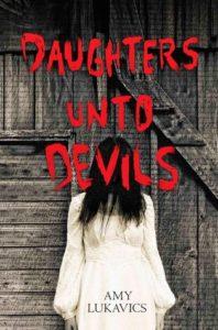 daughters unto devils book cover