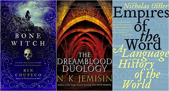 Book Riot's Deals of the Day for July 19th, 2019