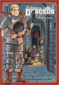 Delicious in Dungeon by Ryoko Kui