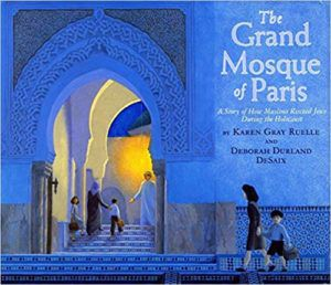 The Grand Mosque of Paris book