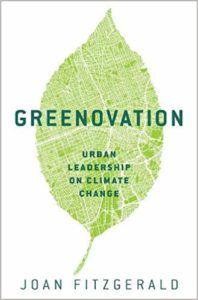Greenovation by Joan Fitzgerald