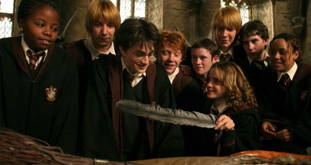 The First Line Of Harry Potter And The Last Line: A Close Reading