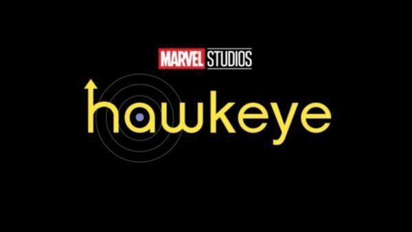 Hawkeye Show Logo