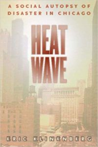Heat Wave by Eric Klinenberg
