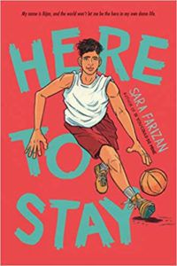 here to stay book cover