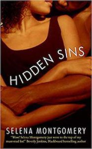 Hidden Sins cover