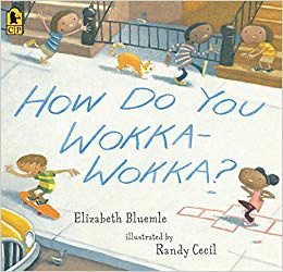 How Do You Wokka Wokka book cover
