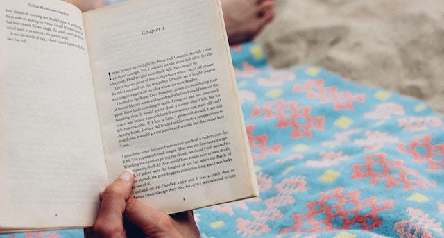 Beach Reads for Every Month of Summer 2019