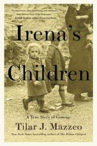 Irena's Children cover