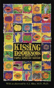 Kissing Doorknobs cover
