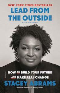 Lead From the Outside book cover