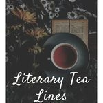 You can read a book and enjoy a cup of tea inspired by the title -- or a bookish tea inspired by an entirely different tome. tea | bookish tea | literary tea | gifts for readers | gifts for book worms