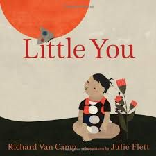 Little You Book cover