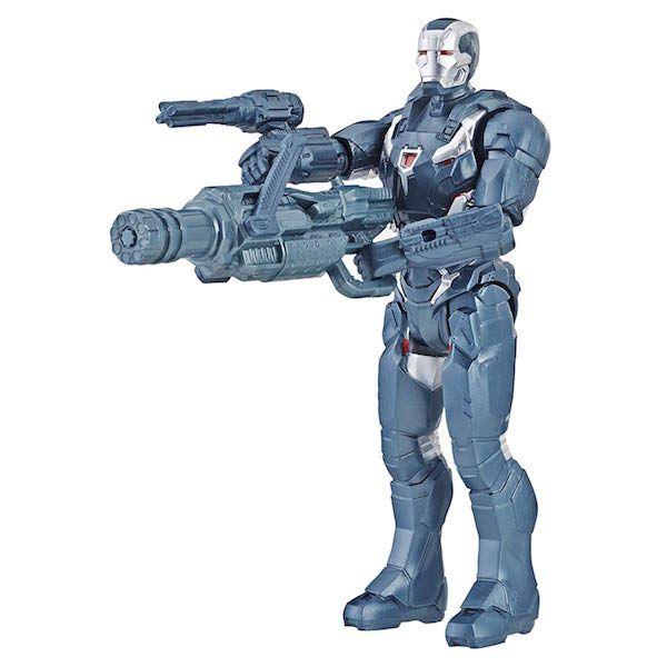 Marvel War Machine Action Figure