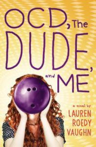 OCD the Dude and Me Cover