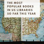 Check out the most popular books in US libraries so far in 2019. popular books | most popular library books | library books in 2019 | what people want at the library