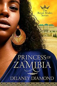 Princess of Zamibia cover