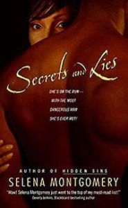 Secrets and Lies book cover