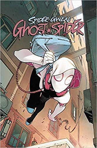 Spider-Gwen: Ghost Spider Volume 1