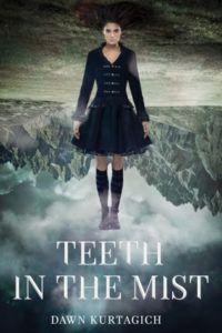 Dawn Kurtagich Teeth In the Mist YA Horror