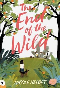 The End of the Wild Book Cover