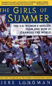 The Girls of Summer by Jene Longman